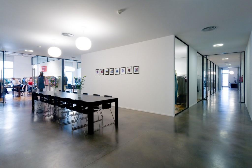 Salon del Bestseller Barcelona diseñado por MEHR studio
