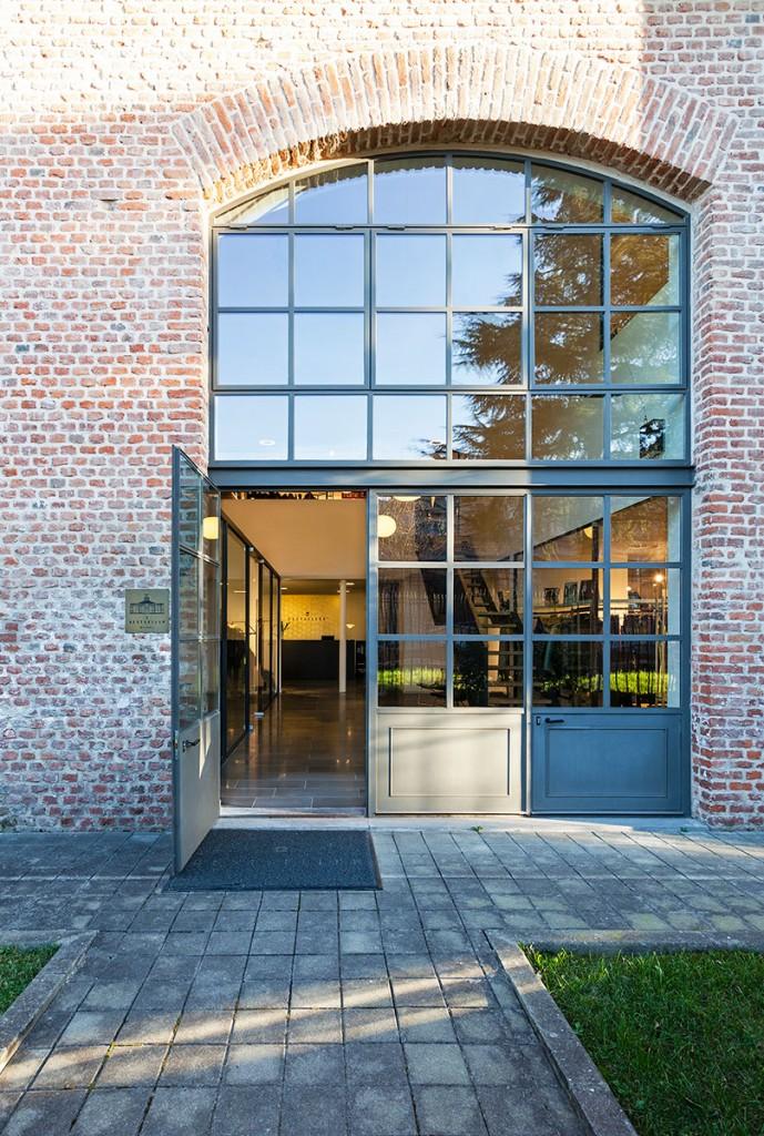 Nueva sede de BestSeller Milano, diseñado por MEHR studio