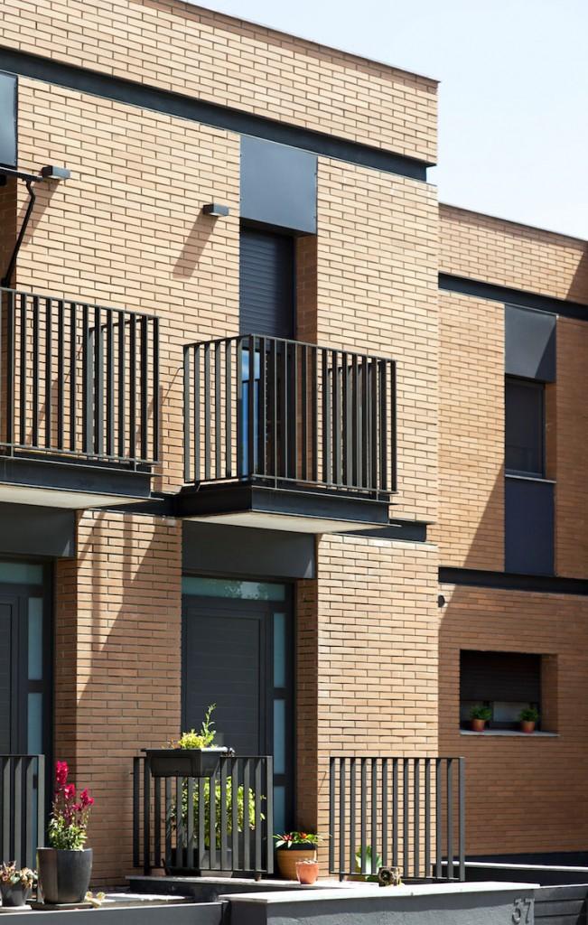 Can Corte, ejemplo de arquitectura moderna catalana, diseñada por MEHR studio